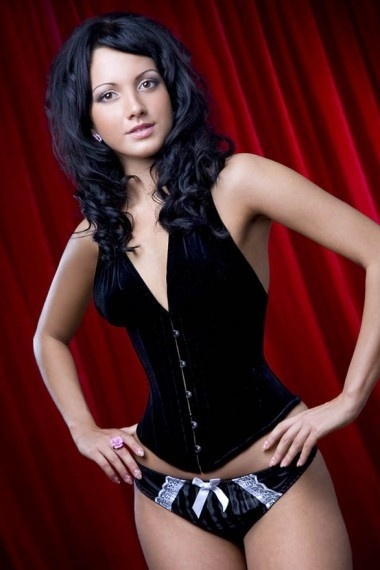 Evgeny, beautiful Russian escort who offers company in Rome